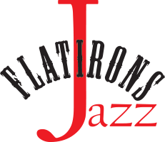 Flatirons Jazz Logo